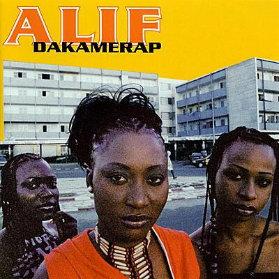 Alif - Dakamerap