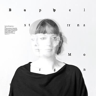 Barbara Morgenstern - Doppelstern