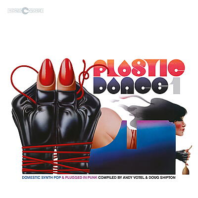 Various Artists - Plastic Dance: Volume One