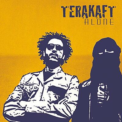 Terakaft - Alone (Ténéré)