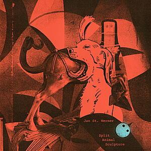 Jan St. Werner - Split Animal Sculpture