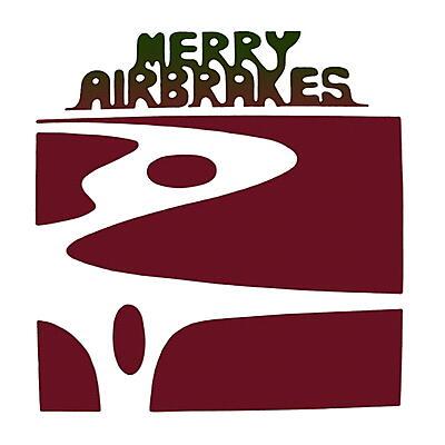 Merry Airbrakes - Merry Airbrakes
