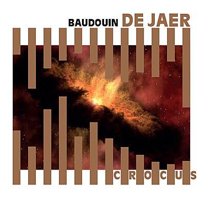 Baudouin De Jaer - Crocus