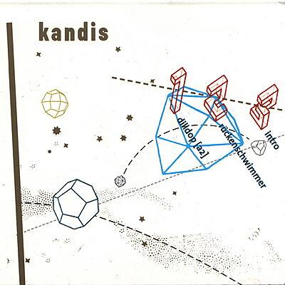 Kandis - 1996-1999