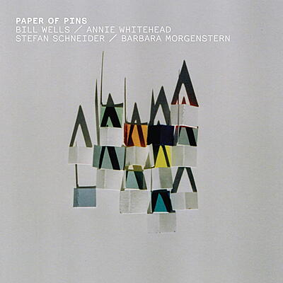 Bill Wells / Annie Whitehead / Stefan Schneider / Barbara Morgenstern - Paper Of Pins