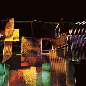 Annea Lockwood - Glass World