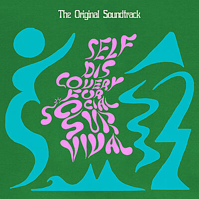 Various Artists - Self Discovery For Social Survival - The Original Soundtrack