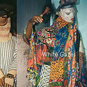 DRNTTCKS - White Gaze
