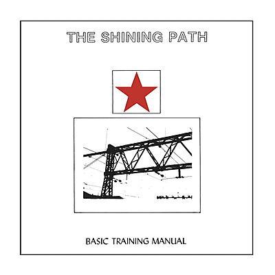 The Shining Path - Basic Training Manual