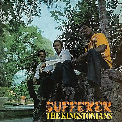 The Kingstonians - Sufferer