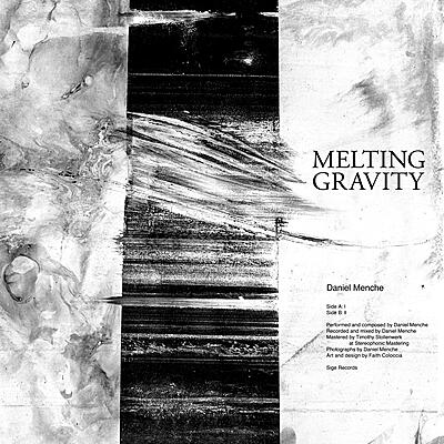 Daniel Menche - Melting Gravity