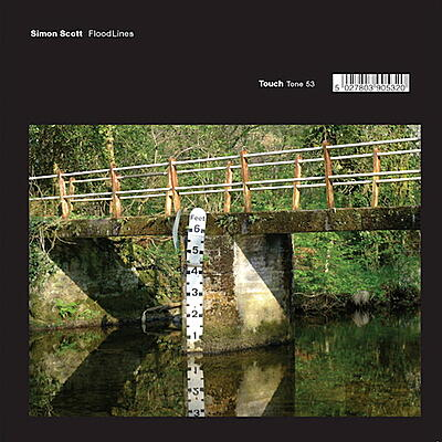 Simon Scott - Floodlines