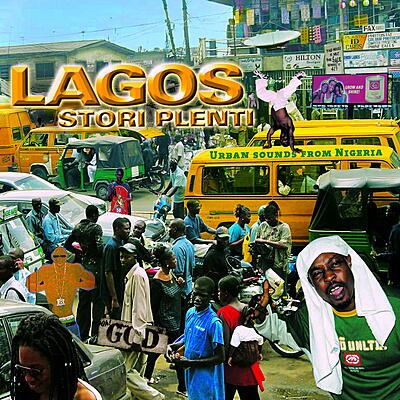 Various Artists - Lagos Stori Plenti