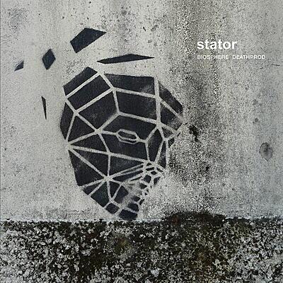 Biosphere & Deathprod - Stator