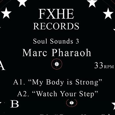 Marc Pharaoh - Soul Sounds 3