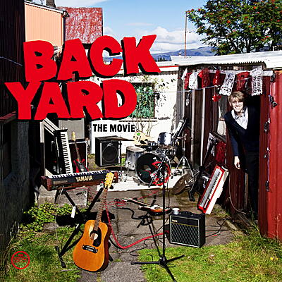 Various Artists - Backyard