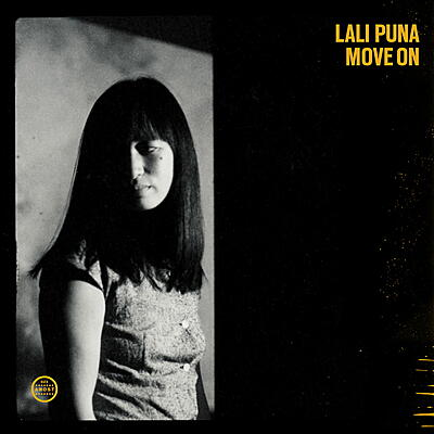 Lali Puna - Move On / After All Stop