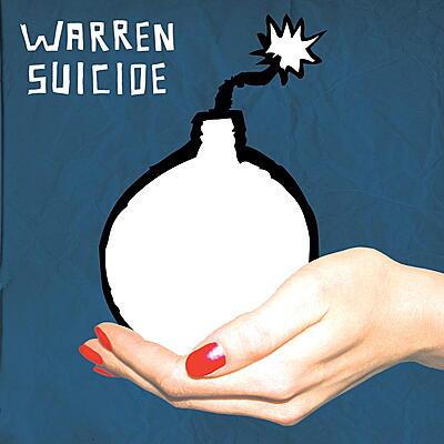 Warren Suicide - Run Run