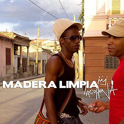 Madera Limpia - La Corona