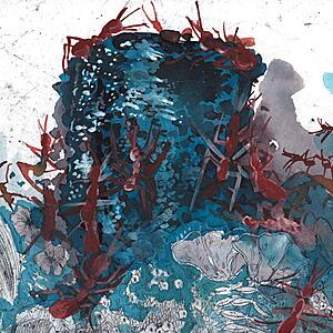 Elliott Schwartz & Big Blood - Ant Farm