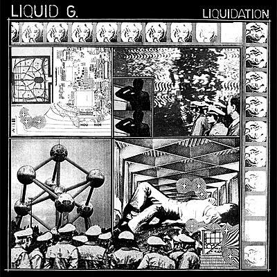 Liquid G. - Liquidation