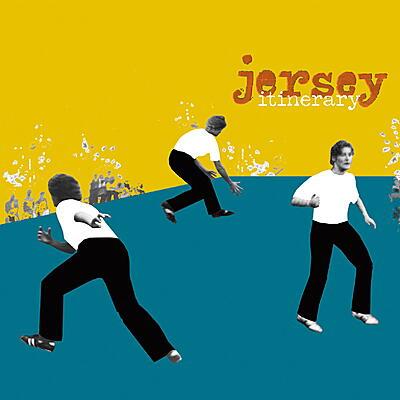 Jersey - Itinerary