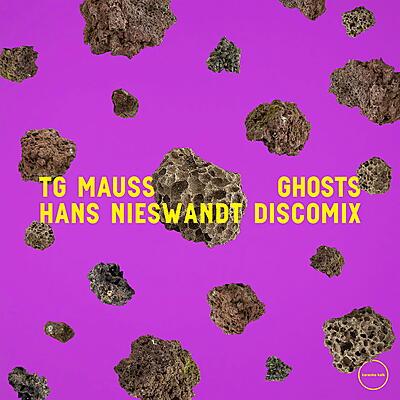 TG Mauss - Ghosts - Hans Nieswandt Discomix