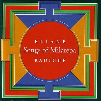 Eliane Radigue - Songs of Milarepa