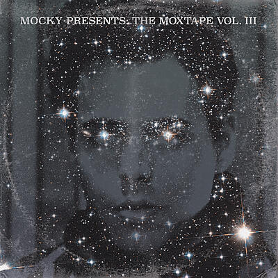 Mocky - The Moxtape Vol. III (Japanese Edition)