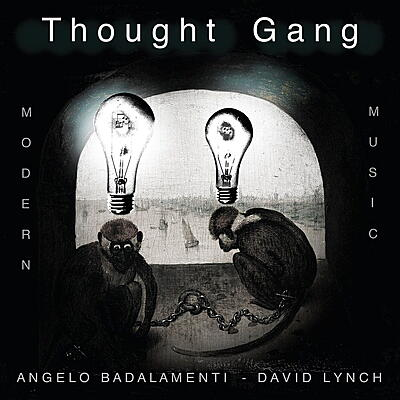 Thought Gang - Thought Gang