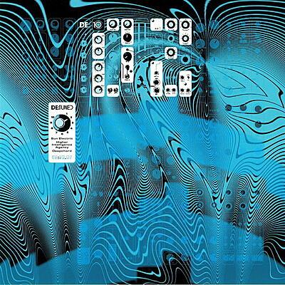 Sun Electric / H.i.A / Deepchord - De: 10.02