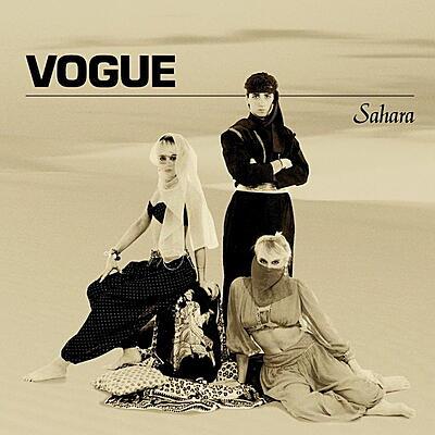 Vogue - Sahara