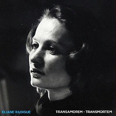 Eliane Radigue - Transamorem - Transmortem
