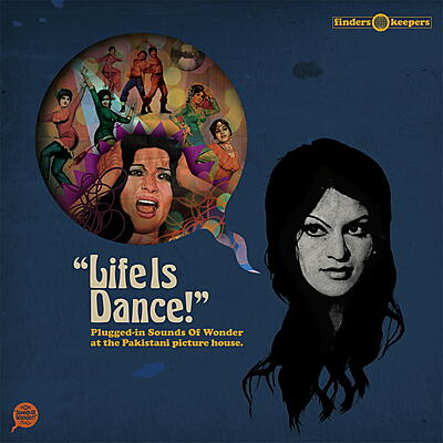 Various Artists - Life Is Dance