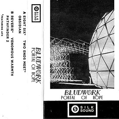 Bludwork - Portal Of Hope