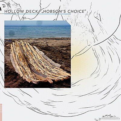Hollow Deck - Hobson's Choice