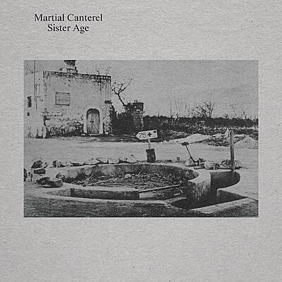 Martial Canterel - Sister Age