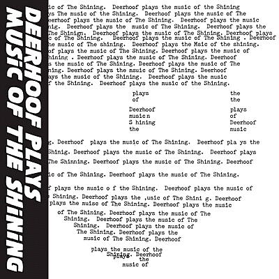 Deerhoof - Plays The Music Of The Shining