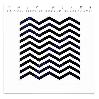 Angelo Badalamenti / OST - Twin Peaks
