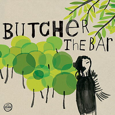 Butcher The Bar - Sleep At Your Own Speed