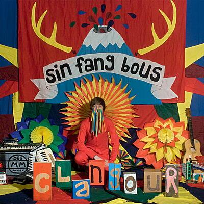 Sin Fang Bous - Clangour