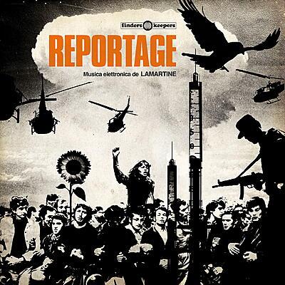 Lamartine - Reportage