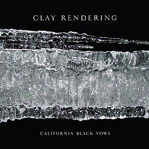 Clay Rendering - California Black Vows