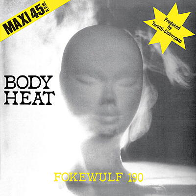 Fokewulf 190 - Body Heat