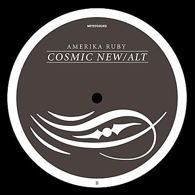 Amerika Ruby - Cosmic New/Alt