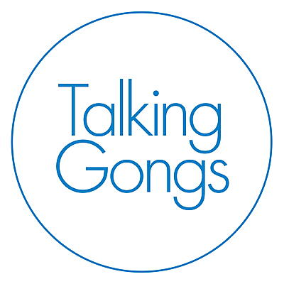 Floris Vanhoof - Talking Gongs
