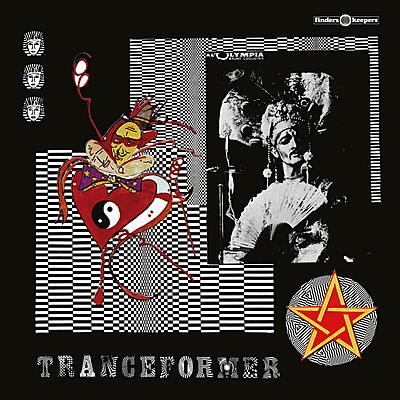 Geoff Krozier & The Generator - Tranceformer