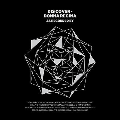 Various Artists - Dis Cover - Donna Regina As Recorded By