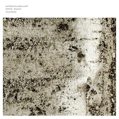 Carl Michael von Hausswolff - Still Life - Requiem