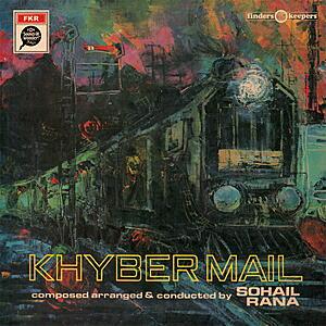 Sohail Rana - Khyber Mail